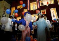 World Celebrates Obama5