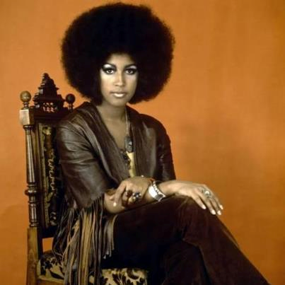 Marsha Hunt- Brown Sugar