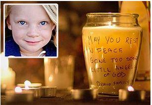 The Littlest victims Emilie Parker