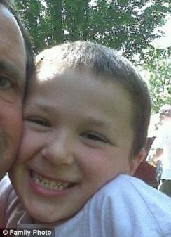 The Littlest victims Jesse Lewis