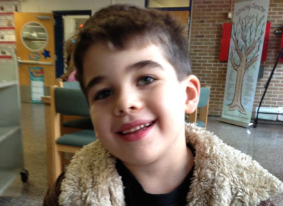 The Littlest victims Noah Pozner