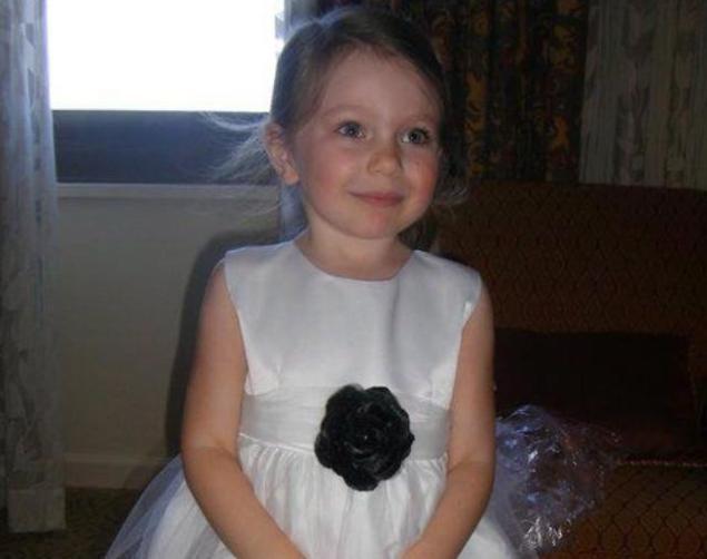 The Littlest victims Olivia Rose Engel