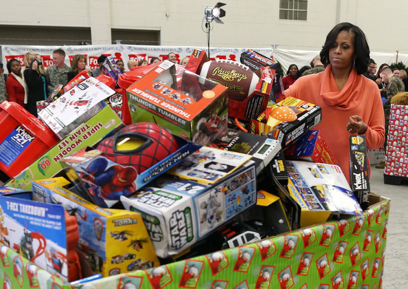 Toys for Tots13