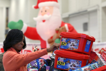 Toys for Tots16