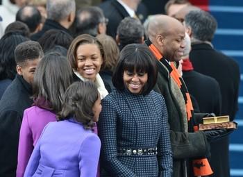 2013 Inauguration 1