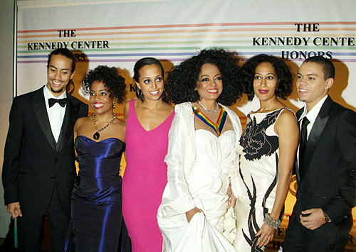 The 30th Annual Kennedy Center Honors in Washington DC
