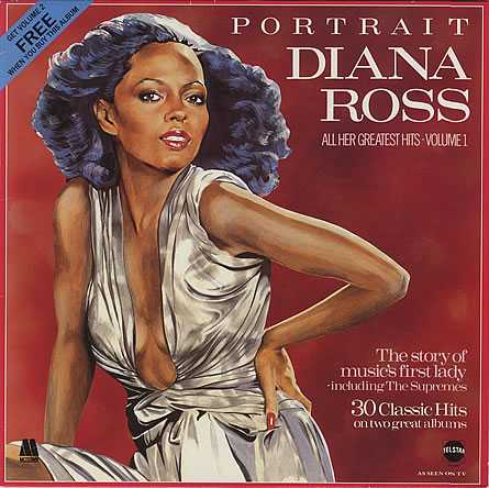 diana ross portrait-4