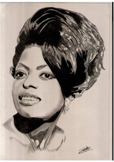 diana ross portrait-6