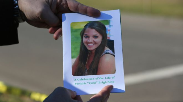 Honoring Victoria Soto, The First Grade Teacher Who Taught Us All
