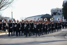Inaugural Parade1