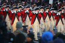 Inaugural Parade42
