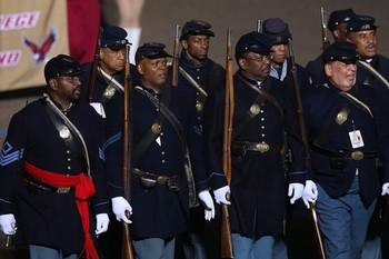 Inaugural Parade47