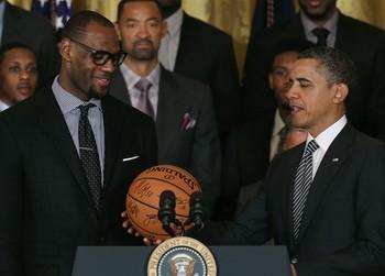 NBA Champion Miami Heat 12