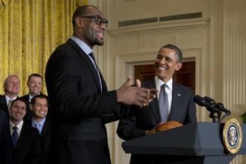 NBA Champion Miami Heat 14