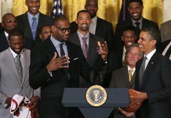 NBA Champion Miami Heat 3