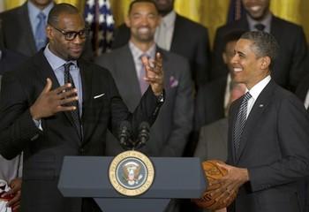 NBA Champion Miami Heat 8