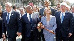 Speaker-Nancy-Pelosi-of-California-holding-the-gavel-used-to-pass-Medicare-Reform-300x168
