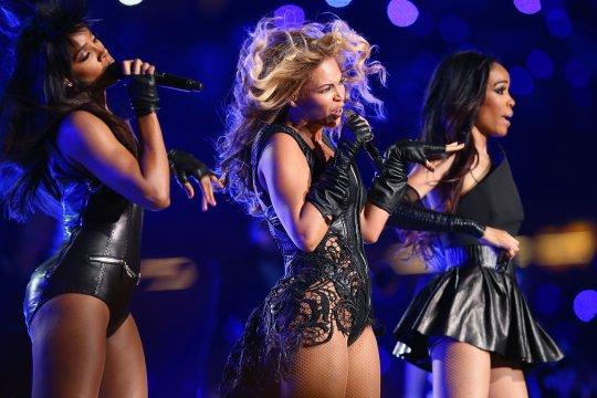 Beyonce Destiny's Child