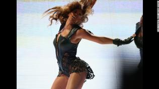 Beyonce19
