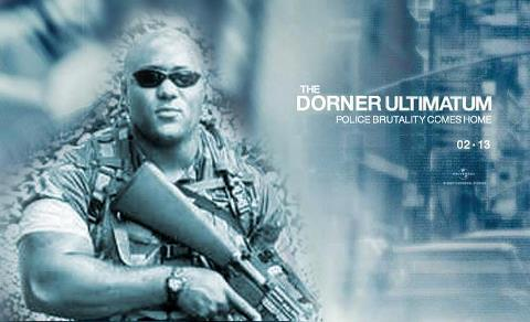 Dorner Ultimatum