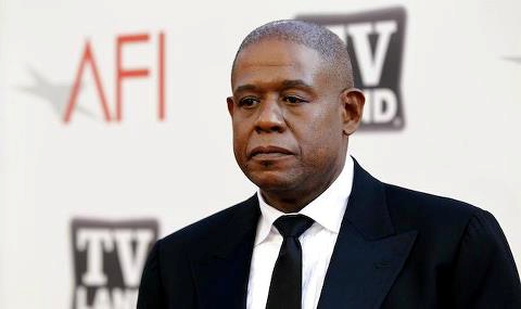 Forest Whitaker was frisked at a store in NYC on Friday after an employee allegedly accused him of stealing.