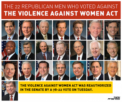 GOP22AgainstVAWA