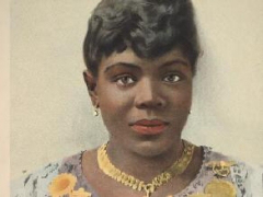Matilda Sissieretta Joyner Jones.