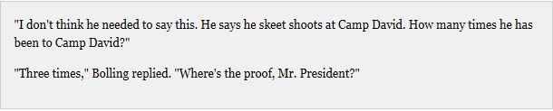 Potus skeet shooting-truthers