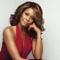 African American History | Whitney Houston | The most awarded female recording artist of all time