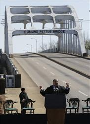 Edmund Pettus Bridge36