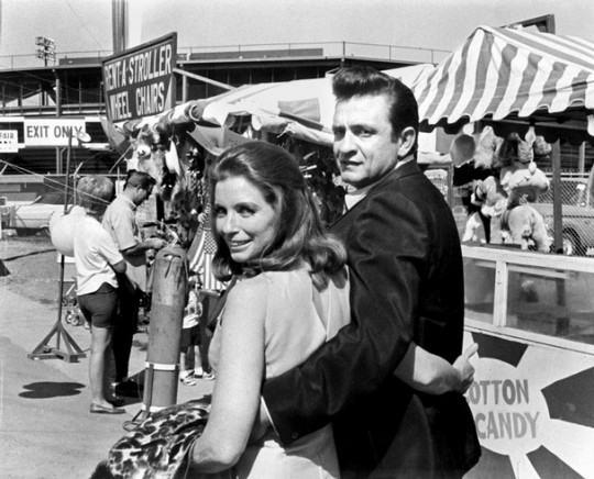 Johnny and june carter cash 1 3chicspolitico for Pictures of johnny cash and june carter