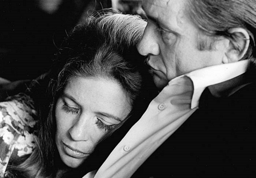 June Carter Cash: Expected the Unexpected // Shaking Your Family Tree Blog