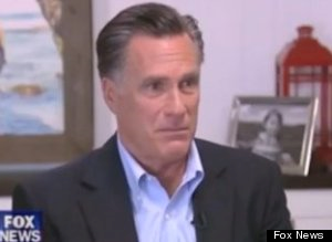 Mitt Romney- it kills me not to be in the WH