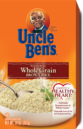 UNCLE BEN-WGNAT