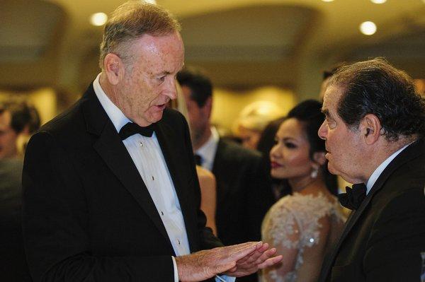 White House Correspondents' Association (WHCA) Dinner Events