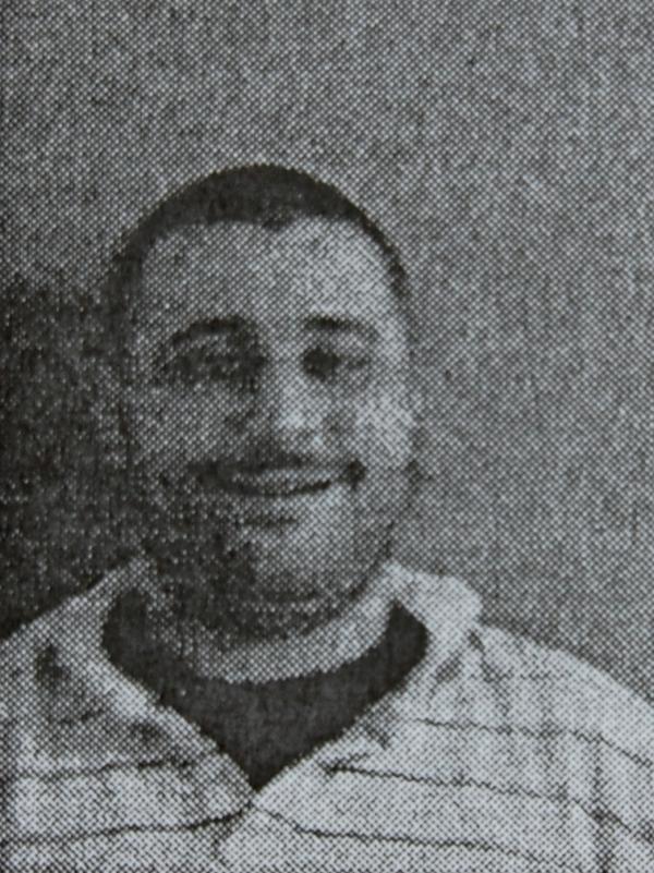 Robert Zimmerman