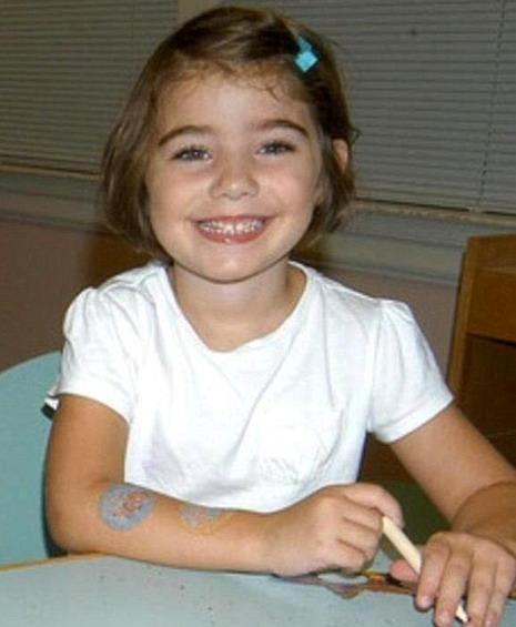 The Little Victims Caroline Previdi 6