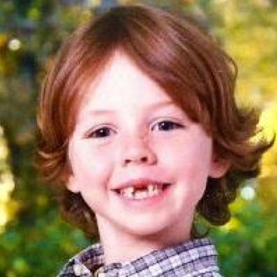 The Littlest Victims Daniel Barden 7
