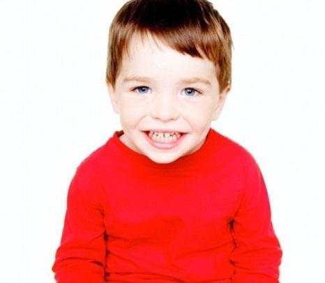 The Littlest victim Dylan Hockley