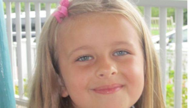 The Littlest victims Grace McDonnell