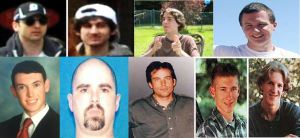 White terrorists