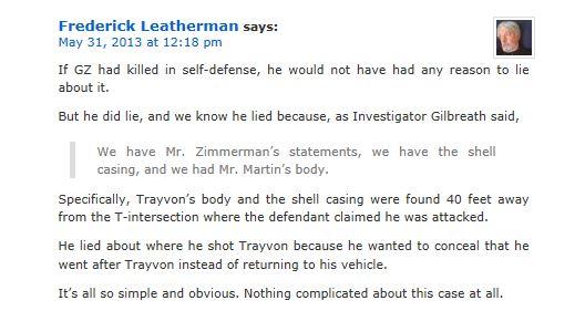 Fred Leatherman law blog