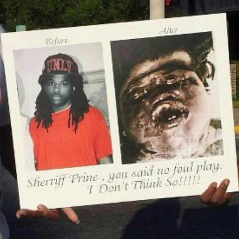 kendrick johnson