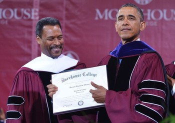 Morehouse College5