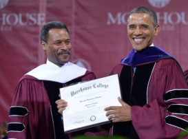 Morehouse College6