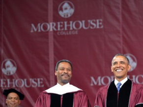 Morehouse College9