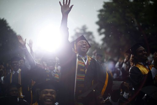 morehouse commencement 2013-12