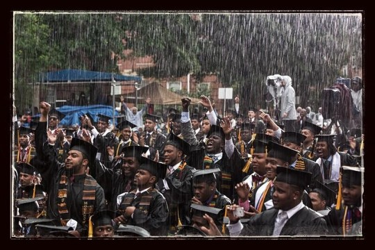 morehouse commencement 2013-13