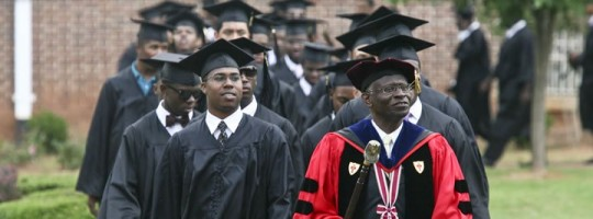 morehouse commencement 2013-15