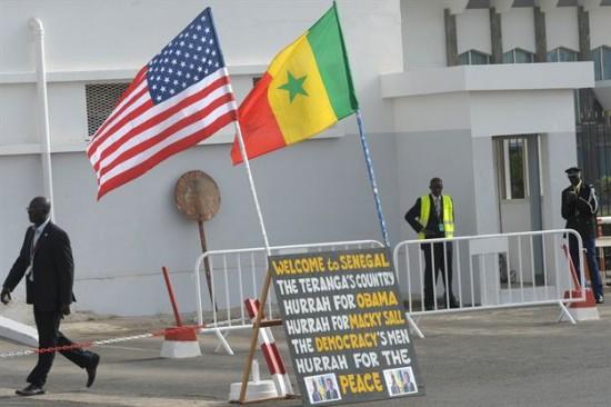 First Family Senegal 2013-205